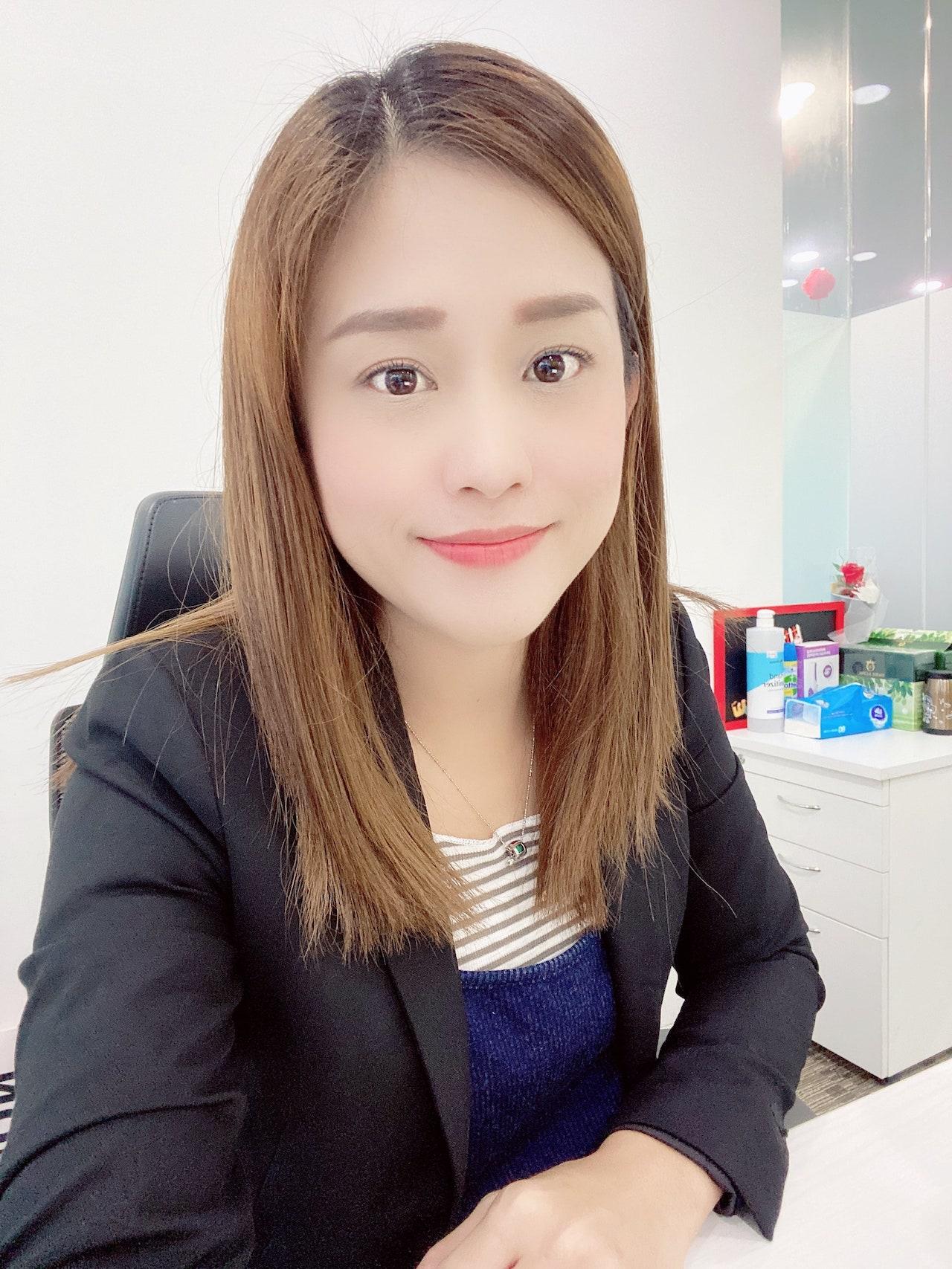 🇲🇾 Janice · Managing Director