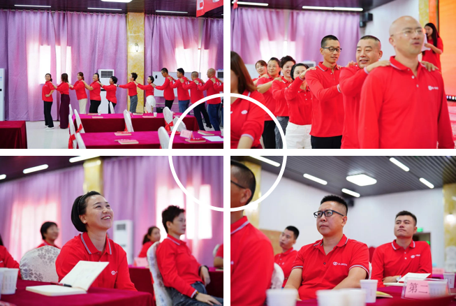 重磅|B -UNION五大战区研讨会在北京成功举办插图5